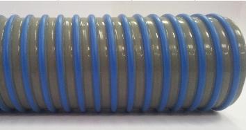 """Шланг всасывающий ПВХ 2"""" (10мм) армированный спираль купить в Туле по низкой цене - фото и характеристики"""
